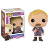 Willy Wonka and the Chocolate Factory Augustus Gloop Pop! Vinyl Figure: Image 1