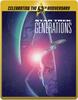 Star Trek 7 - Generations (Limited Edition 50th Anniversary Steelbook): Image 1