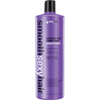 Sexy Hair Smooth Anti-Frizz Conditioner 1000ml: Image 1