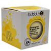 Bubble T Bath Fizzer - Lemongrass & Green Tea 180g: Image 1