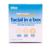 Bliss Triple Oxygen to the Rescue Facial in a Box: Image 1