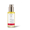 Dr. Hauschka Rose Nurturing Body Oil: Image 1