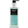 NEST Fragrances Liquid Hand Soap - Moss and Mint: Image 1