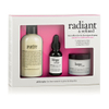 Philosophy Radiant and Refined Kit: Image 1