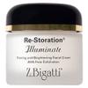 Z. Bigatti Illuminate Exfoliating And Firming Facial Crème: Image 1