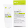NIA24 Sun Damage Prevention UVA UVB Sunscreen SPF 30: Image 1