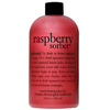 Philosophy Raspberry Sorbet Shampoo, Shower Gel and Bubble Bath: Image 1