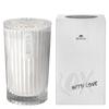 ECOYA White Musk & Warm Vanilla Mini Celebration Candle: Image 1