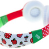 Hello Kitty Children's On-Ear Headphones - Apples: Image 5