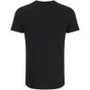DC Comics Men's Suicide Squad Joker Head T-Shirt - Black: Image 4