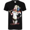 DC Comics Men's Suicide Squad In Squad We Trust T-Shirt - Black: Image 1