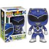 Mighty Morphin Power Rangers Blue Ranger Pop! Vinyl Figure: Image 1
