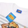 DC Bombshells Men's Stargirl T-Shirt - White: Image 2