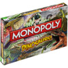 Monopoly - Dinosaurs Edition: Image 1