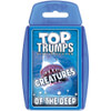 Classic Top Trumps - Creatures of the Deep: Image 1