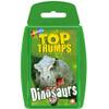 Classic Top Trumps - Dinosaurs: Image 1