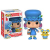 Strawberry Shortcake Blueberry Muffin and Cheesecake Scented Pop! Vinyl Figure: Image 1