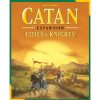 Settlers of Catan Cities & Knights Expansion Pack: Image 1