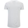 Flash Gordon Men's Comic Strip T-Shirt - White: Image 4