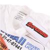 Superbad Men's McLovin License T-Shirt - White: Image 2