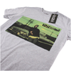 Boys In The Hood Men's Photo T-Shirt - Grey Marl: Image 3