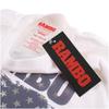 Rambo Men's Flag T-Shirt - White: Image 2