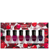 Deborah Lippmann Very Berry Set 6 x 8ml (Worth £54.00): Image 1