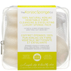 The Konjac Sponge Company 100% Pure Deluxe Travel Pack Duo: Image 1
