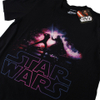 Star Wars Men's Galaxy Force T-Shirt - Black: Image 2