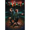The X-Files: Season 10 - Volume 1 Graphic Novel: Image 1