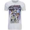 Beetlejuice Men's T-Shirt - White: Image 1
