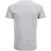 Top Cat Men's Top Cat in the City T-Shirt - Grey: Image 2