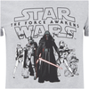 Star Wars Men's The First Order T-Shirt - Grey: Image 3