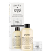 Philosophy Purity 3-in-1 Cleanser 240ml + 'Rhiaj' Moisturizer 15ml: Image 1