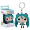 Vocaloid Hatsune Miku Pocket Pop! Keychain: Image 1