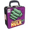 Marvel Embossed Hulk Tin: Image 1