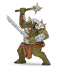 Papo Fantasy World: Giant Ork with Sabre: Image 1
