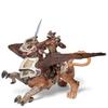 Papo Fantasy World: Bird Man and War Griffin: Image 1