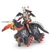Papo Fantasy World: Dragon Warrior and Horse: Image 1