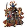 Papo Fantasy World: Beetle Warrior and Horse: Image 1