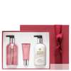 Molton Brown Delicious Rhubarb & Rose Hand Gift Set (Worth £48.00): Image 1