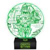 Star Wars Rogue One Death Star Acrylic Light: Image 2