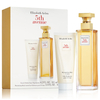 Elizabeth Arden Fifth Avenue Moisturiser & 125ml Perfume Duo: Image 1