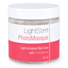 LightStim PhotoMasque Light Activated Skin Care 4oz: Image 1