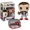 NFL Tom Brady Wave 1 Pop! Vinyl Figure: Image 1