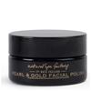 Natural Spa Factory Pearl and Gold Facial Polish: Image 1