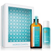 Moroccanoil Home and Away Light Set - Light (Worth £177.00): Image 1