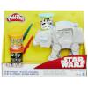 Star Wars Play-Doh AT-AT Attack Can Heads Set: Image 4