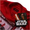 Star Wars Men's Vader Piano T-Shirt - Red: Image 4