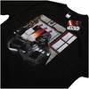 Star Wars Men's Vader Piano Crew Sweatshirt - Black: Image 2